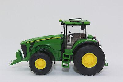 0391 02-1:87 verde Wiking John Deere 8430 tractor