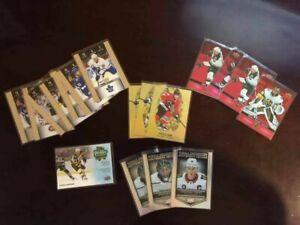 19-20-Tim-Horton-039-s-Hockey-Cards-Lot-of-18-Inserts