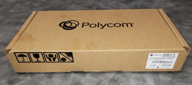 Polycom RealPresence Trio 2200-65790-001 Expansion Microphones Trio EX-MICS