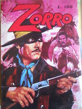 ZORRO - La Frusta di Zorro n°6 1973 ed. Cerretti   [G253]