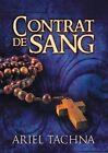Contrat de Sang by Ariel Tachna (Paperback / softback, 2015)