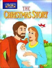 The Christmas Story (Children's Bible Classics)