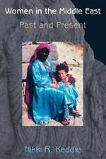 Women in the Middle East: Past and Present-ExLibrary