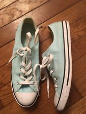 1f584d5752bb Converse Dainty Women s MOTEL POOL Chuck Taylor All-Star Shoes 551511C Size  8.5