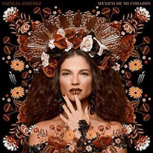 Natalia-Jimenez-CD-DVD-Mexico-De-Mi-Corazon-USA-SELLER-NOW-SHIPPING