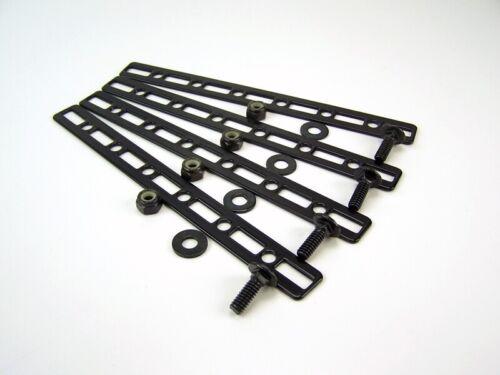 Fan Mounting Bracket Kit 50-0104