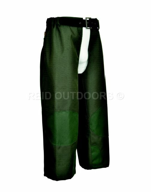 Percussion Predator 1200D Beater Ogreenrousers - Khaki (Sizes 1 - 4) Hunting