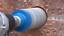 "1 1//2/'/' Dry Core Drill Bit with Pilot bit 1//2/"" Chuck Arbor 1/'/',1 1//4/'/' 1 3//4/'/'"