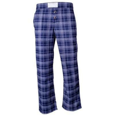 Rupert /& Buckley Westowe Check Lounge Pants Loungewear S-M BNWT RRP £38.94 Grey