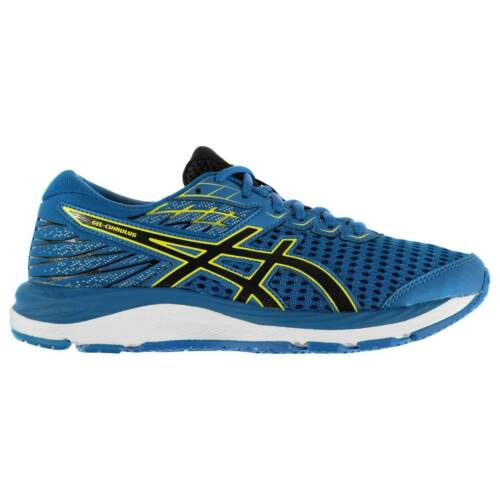 Asics CUMULUS 21 Youngster Boys Road Running Shoes
