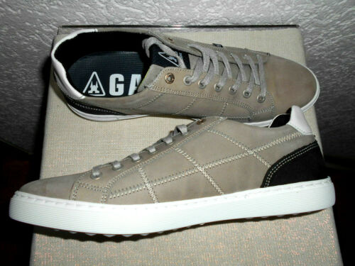Grey Top Nouveau Gr 44 Sneaker Lace Gaastra 41 Hommes 42 qWqrAvxzwZ