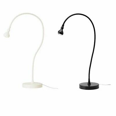 Ikea Jansjo Led Table Desk Study Lamp, Jansjo Desk Work Led Lamp