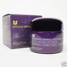 MIZON Collagen Power Firming Enriched Cream 50ml Natural moisture ingredient