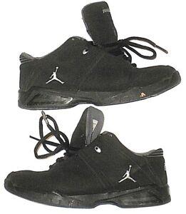 Nike Air Jordan Basketball Sneakers