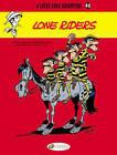Lucky Luke: 42: Lone Riders by Daniel Pennac, Tonino Benacquista (Paperback, 2013)