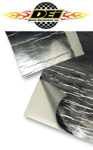 DEI-010412-Reflect-A-Cool-Heat-Barrier-36-034-x48-034-Heat-Barrier-Sheet-Foil-Blanket