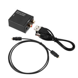 Digital-to-Analog-Audio-Converter-3-5MM-Jack-2xRCA-Amplifier-Decoder-NYPR-A49