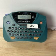 Brother P Touch Pt 65 Home And Hobby Label Maker Tested Working