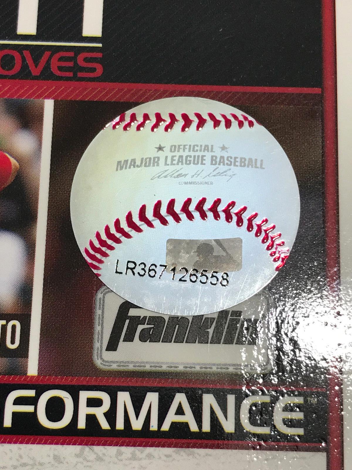 Franklin Sports Insanity Juvenil Guata Gloves-Style 20016F2 20016F2 20016F2 Precio Recomendado 5bc213