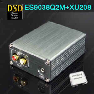 Mini-ES9038Q2M-DAC-HiFi-XMOS-XU208-USB-ES9038-DSD-DAC-Soundcard-Headphone-Out