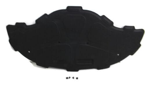 Motorhaubendämmung Dämmmatte Dämpfung Clips für Audi A6 C7 4G5 Avant 4G0 863 825