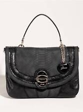 NWT Authentic GUESS Women's Bag Logo VG317219 Black