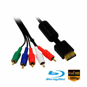 Playstation-3-YUV-Komponentenkabel-Component-Cable-fuer-PS3