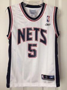 e77290740cf8 new jersey nets basketball jersey
