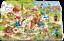 Construire le village des Schtroumpfs plateau du village Neuf figurine
