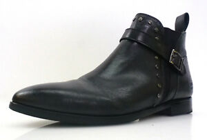 7689bca1f93790 MELVIN   HAMILTON Jessy 28 Gr.37 Damen Chelsea Boots Schuhe ...