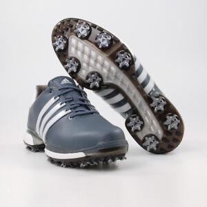 save off 43968 dae17 La imagen se está cargando Adidas-Tour-360-Boost-2-0-caballeros-zapatos-