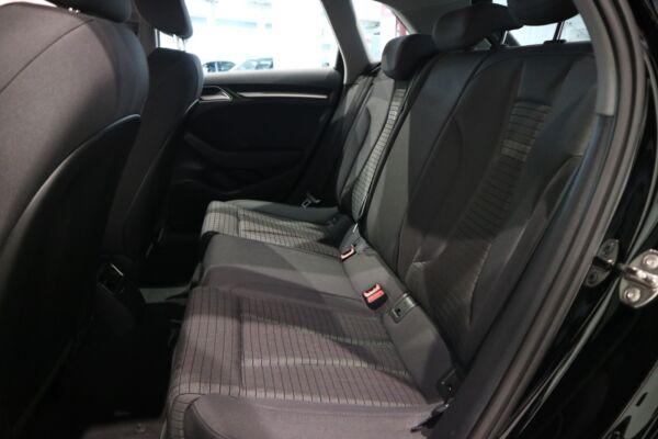 Audi A3 1,0 TFSi 116 Sport Sportback billede 11