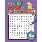 The Kids' Book of Wordsearches 1 by Gareth Moore (Paperback, 2017)
