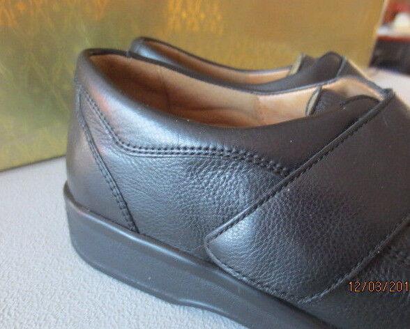 SALE**SENSITIVE FEET** Germany Wide(37 ,Womens US  6 -6 1/2 Wide(37 Germany EU),leather-05 b7db39
