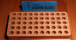 Stalwart-Loading-block-reloading-trays-ONE-5-Block-Made-in-USA