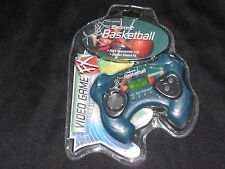 Electronic Basket Ball High Res LCD Video Game FX Toy Quest Handheld Game