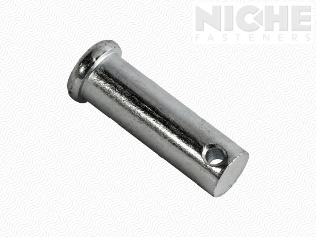 Clevis Pin 5/16 x 1 316 Stainless Steel Plain (10 Pieces)