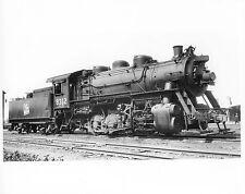 GG537 RP 1938/70s? GTW GRAND TRUNK WESTERN RAILROAD LOCO #8312 CHICAGO IL