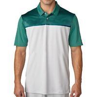 Adidas Golf Climacool Dot Camo Polo Golf Shirt Stone Pick A Size