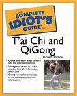 The Complete Idiots Guide to Tai Chi and Qigong by Douglas (Paperback, 2002)