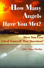 How Many Angels Have You Met?: Have You Ever Asked Yourself That Question? by Ulrike Sabine Mandigo (Paperback / softback, 2001)