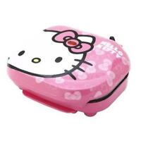 Hello Kitty Non-stick Metal Surface Grill Hello Kitty Pink on Sale