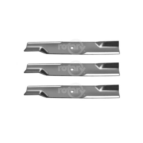 """Rotary Genuine Part 6442 DIXIE CHOPPER BLADE 17/""""X 5//8/"""" REPLACES 3 Pack of 3"""