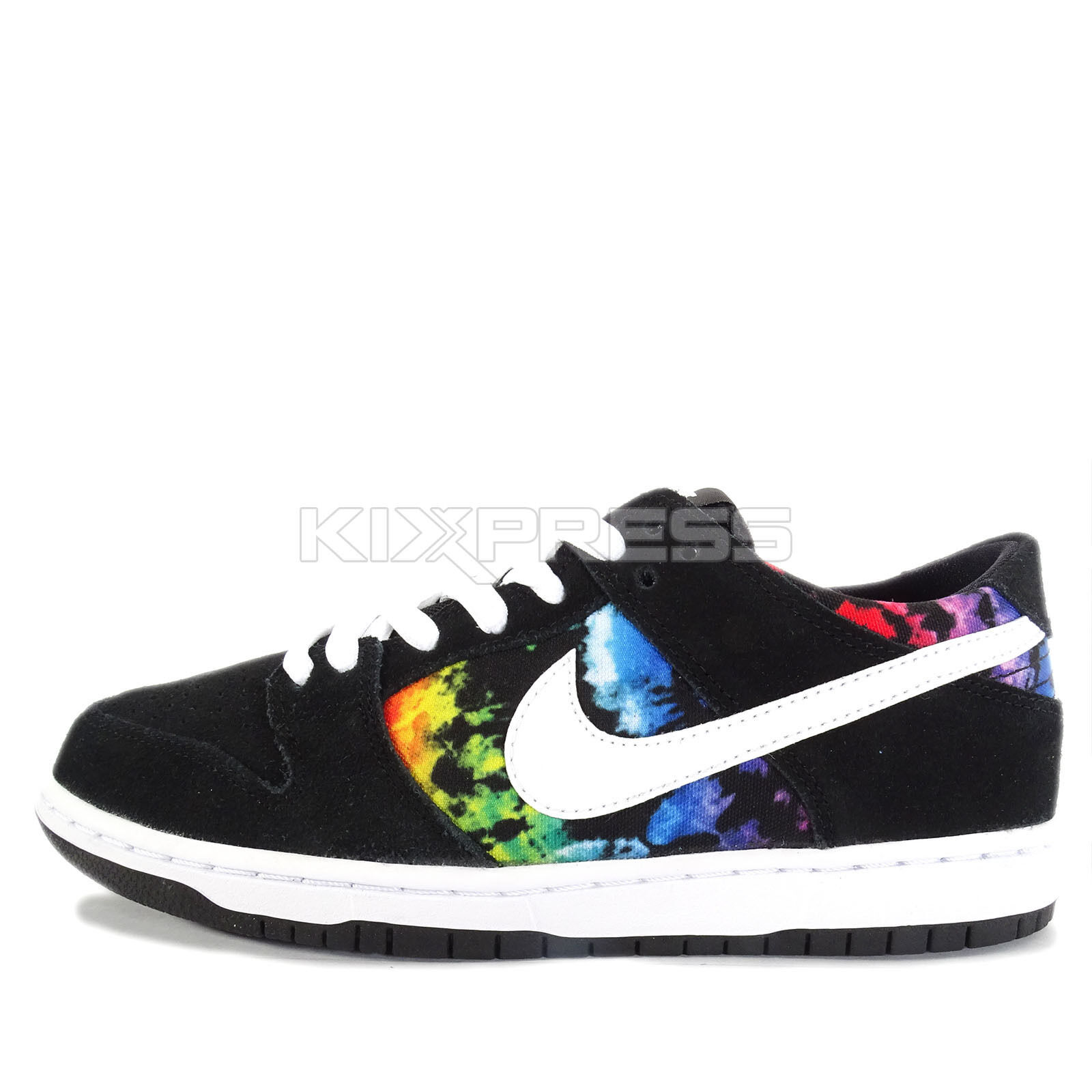 check out 1ddaa c3681 Nike Dunk Dunk Dunk Low pro IW reducción de precios skateboarding ishod  Wair TIE DYE negro