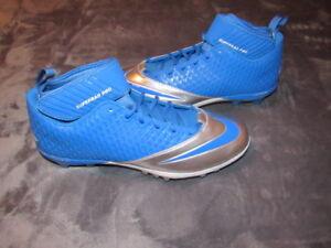 534994 Blue Tacchetti Uomo Td Superbad Lunar Silver Lions calcio Mid Nike da 15 Pro zqazrP