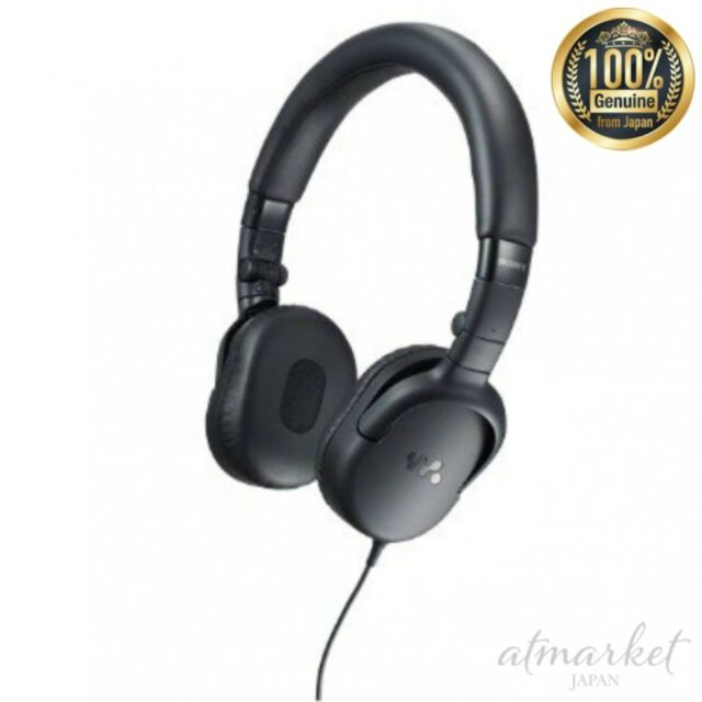 NEW Sony Noise Canceling Headphones for Z1000 Series Walkman MDR-NWNC200 JAPAN