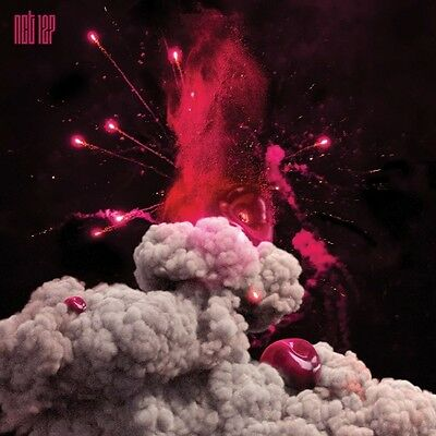 NCT127-[Cherry Bomb] 3rd Mini Album CD+Photobook+PhotoCard K-POP Sealed NCT #127