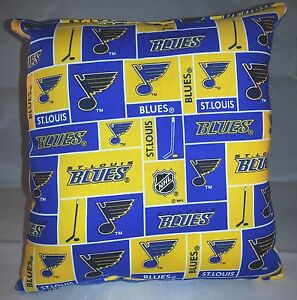 Blues-Pillow-St-Louis-Blues-Pillow-NHL-Handmade-in-USA-Pillow