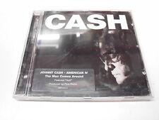 Cd   American IV: The Man Comes Around von Johnny Cash