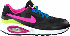 36fd25c1c971 item 8 Nike Air Max Womens Girls Ladies Gym School WorkOut Run Trainers  Sports Shoes -Nike Air Max Womens Girls Ladies Gym School WorkOut Run  Trainers ...